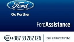 FORD ASSISTANCE