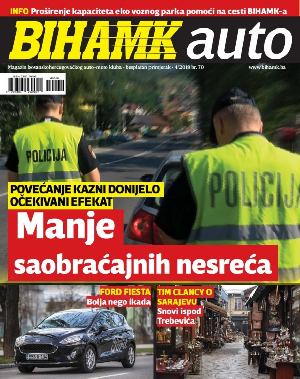 BIHAMK Auto 70