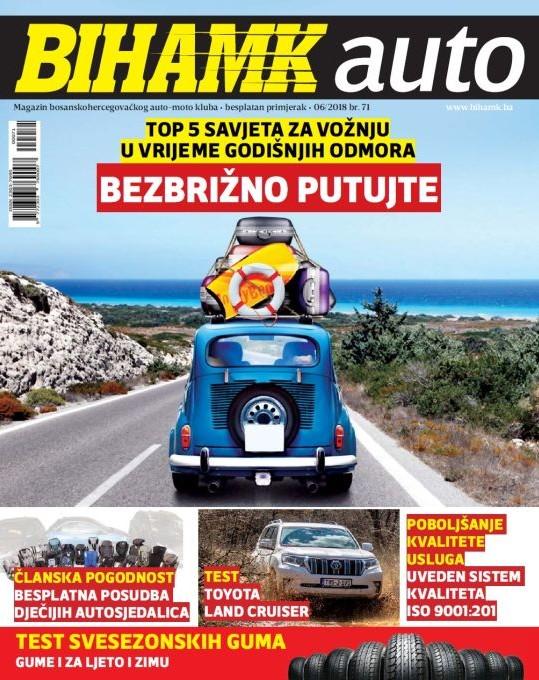 BIHAMK Auto 71