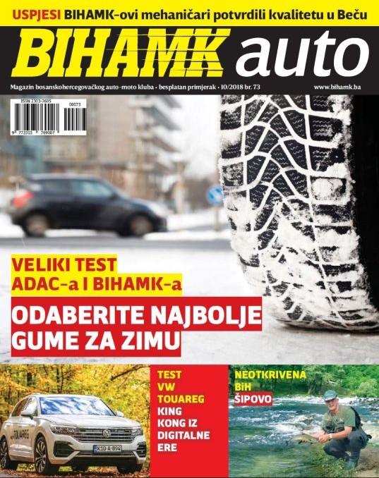 BIHAMK Auto 73
