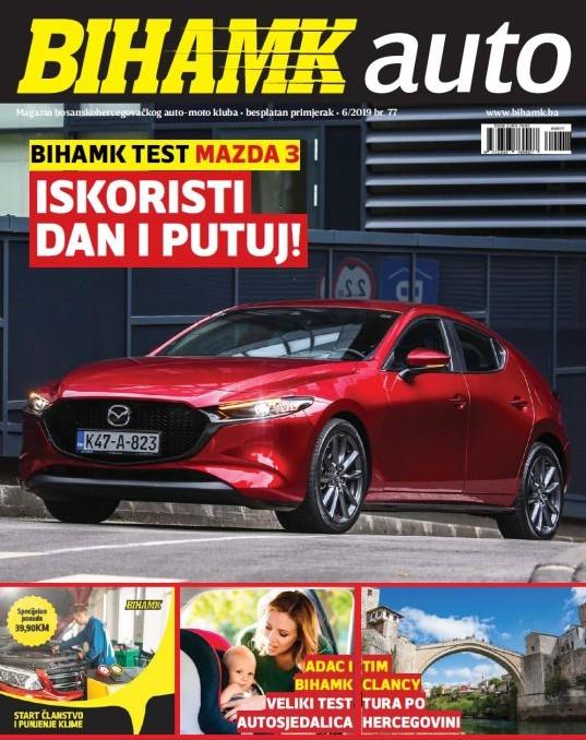 BIHAMK Auto 77