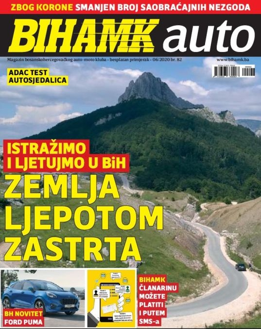 BIHAMK Auto 82