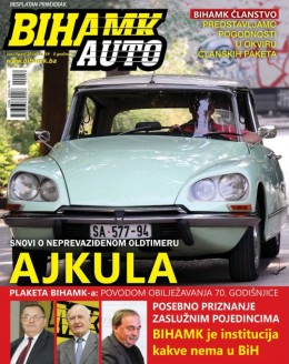 BiHAMK Auto 59