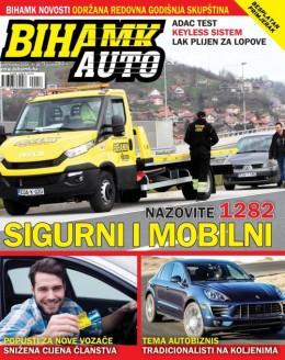 BIHAMK Auto 58