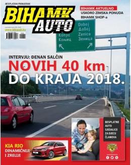 BIHAMK Auto 60