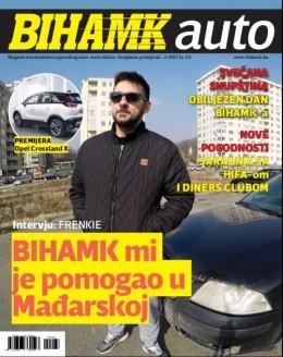 BIHAMK Auto 63