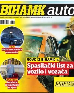 BIHAMK Auto 67