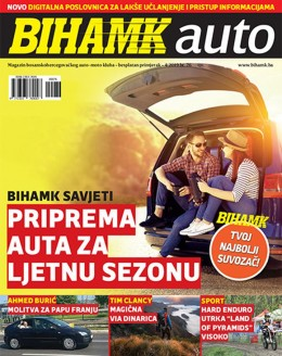 BIHAMK Auto 76
