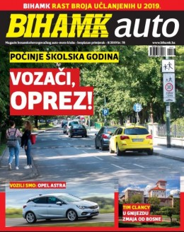 BIHAMK Auto 78