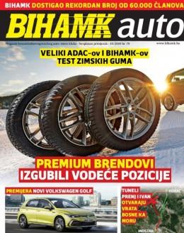 BIHAMK Auto 79