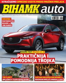 BIHAMK Auto 81