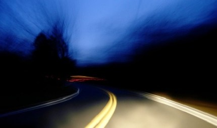 Vožnja noću