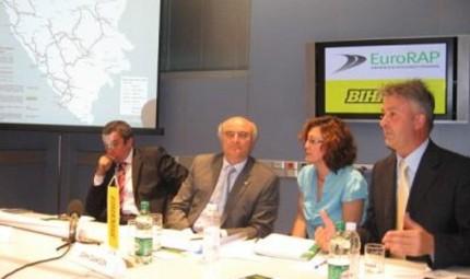 ZAVRŠENA PRVA FAZA REALIZACIJE NACIONALNOG PROGRAMA EURORAP-a