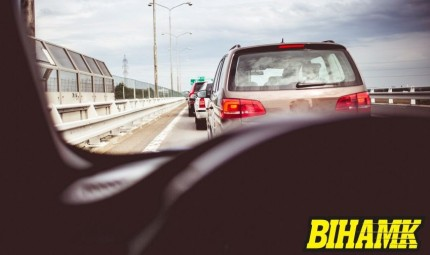 INFORMACIJA O REGISTROVANIM MOTORNIM VOZILIMA U BIH U PERIODU JANUAR – DECEMBAR 2016