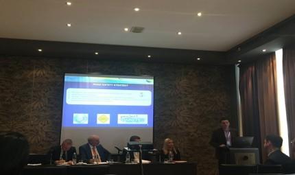 """Četvrta međunarodna konferencija """"Dani transporta Dunavskog regiona 2018"""""""