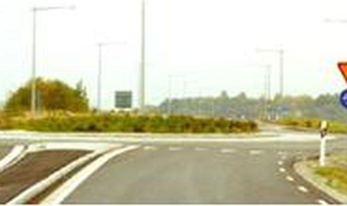 Tehnika vožnje u kružnom toku saobraćaja