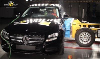 Euro NCAP testovi
