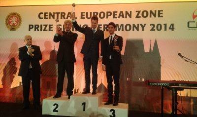 Centralnoevropska zona (CEZ) FIA