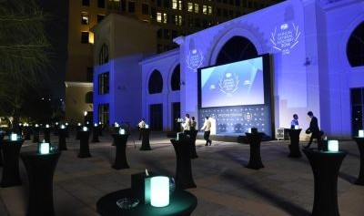 FIA Generalna skupština 2014., Doha (Katar)