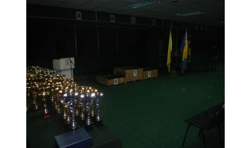 Održana ceremonija proglašenja pobjednika Šampionata Bosne i Hercegovine za 2013. godinu