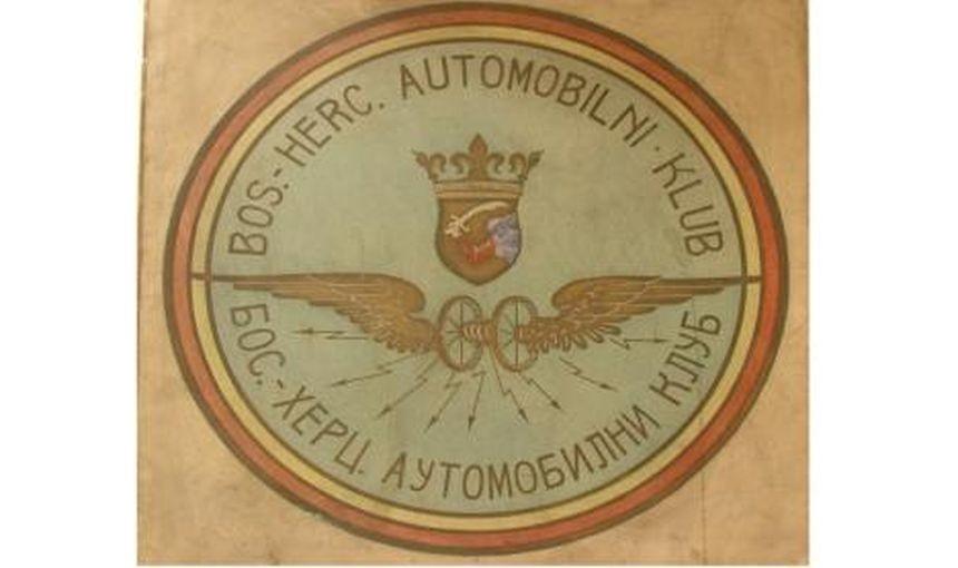 VREMEPLOV - 100-godišnjica osnivanja prvog autokluba u BiH