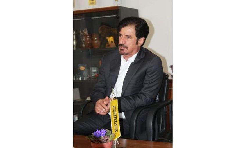 Posjeta Mohammeda Ben Sulayema, predsjedavajućeg arapskog vijeća auto-touring klubova, BIHAMK-u
