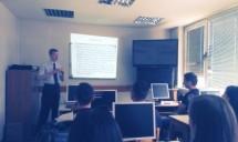 Stručno-edukativna posjeta studenata Fakulteta za saobraćaj i komunikacije Sarajevo