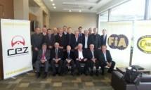 Predstavnici BIHAMK-a na sastanku FIA CEZ