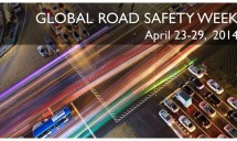 Globalna sedmica cestovne sigurnosti