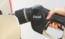 Dizel gorivo u zimskim uvjetima
