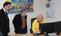 Predsjednik FIA-e, Jean Todt u BIHAMK-u