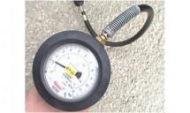 Uticaj pritiska zraka u pneumaticima
