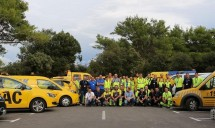 ROAD PATROL TRAINING FOR EXCELLENCE