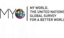 "UN UPITNIK  ""MY WORLD 2015 SURVEY"""