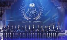 FIA GENERALNA SKUPŠTINA 2018.