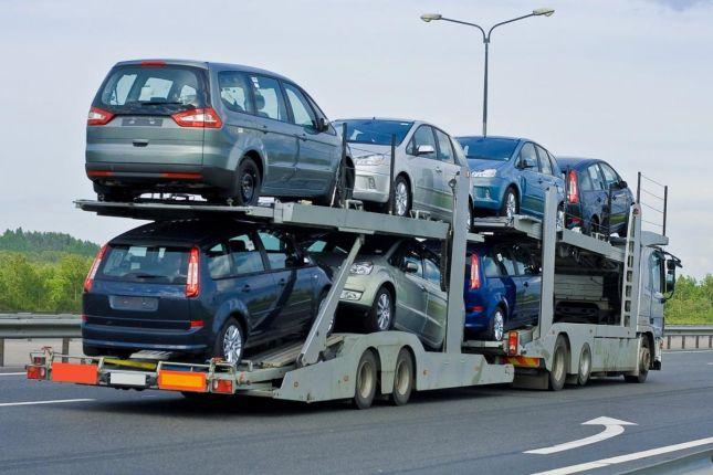 Homologacija vozila